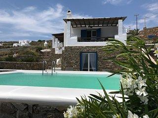 Private Villa Marianna