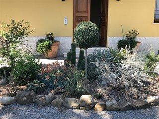 Appartamento immerso nel verde Casa Giuliana
