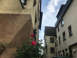 Holiday Apartment in Ediger-Eller