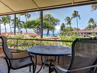 Maui Kaanapali Villas E293 - nearby beach; resort hot tub & pool access!