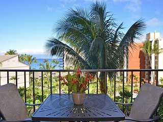 Kaanapali Shores 647 - easy beach access, resort pools and hot tubs, and more!