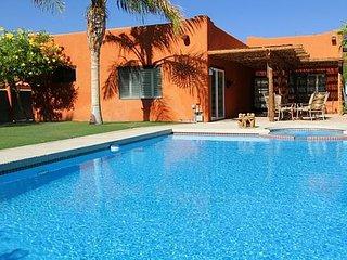 La Quinta Vacation Pool Home