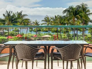 Honua Kai - Konea 229: ocean view, resort pools & hot tubs, walk to beach!