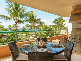 Honua Kai - Konea 202 ocean/mountain views, access to beach, pools & hot tubs