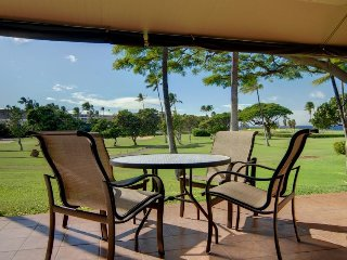 Maui Eldorado Resort G111 - Ground-level studio w/ resort pool & ocean views!