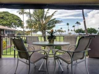 Maui Eldorado Resort J207 w/ resort pools, views of golf course and ocean!