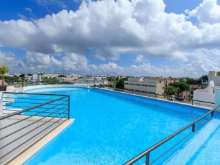 Condo Amalfi with a convenient location in Downtown Playa del Carmen