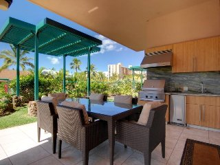 Honua Kai - Hokulani 151 w/ shared pools/hot tubs - oceanfront, close to beach!