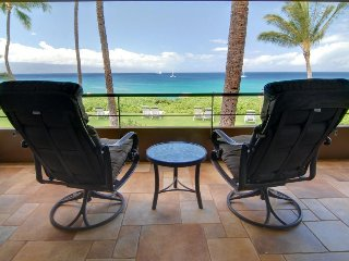 Maui Kaanapali Villas 2 w/ tranquil views, resort pools & hot tubs - near beach!