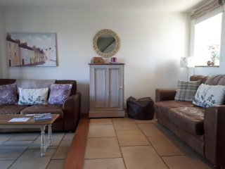 Meadowbeck Holiday Cottages - Swallows Rest