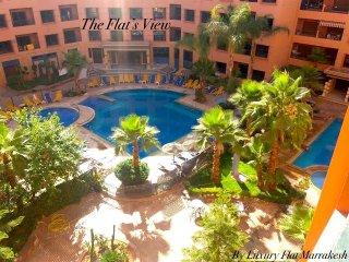 ★HIVERNAGE Luxury Flat Marrakech★