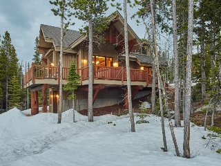 Ski-in/ski-out home w/ hot tub, fireplaces, and great location near the slopes!