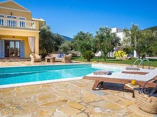 Villa Paola, Sami