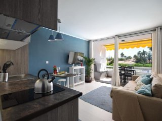 NEW APARTMENT 100mt from Maspalomas Dunes