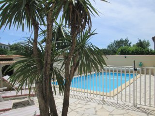 Large 3 Bed Villa with Pool & Garden
