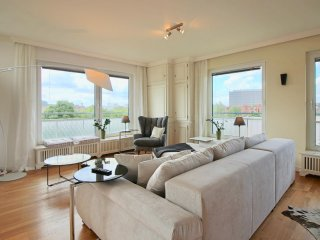 Dasiri Premium Penthouse 360 Düsseldorf Grafenberg