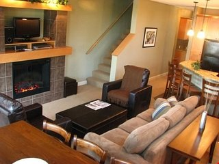 Sooke Harbour Resort & Marina 3 Bedroom Condo