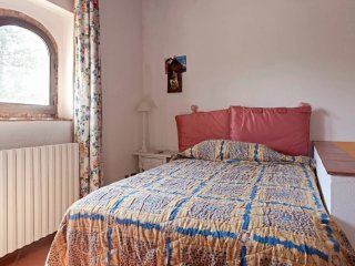Chianti relax in the En-suite