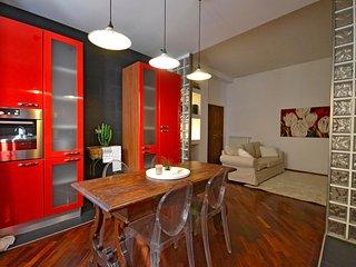 Modern Apartment in the historic center of Cortona