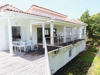 Villa 'TAINOS' - villa de standing 8 pers.
