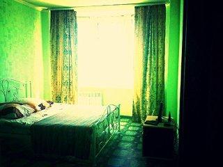 Уютная 1-комнатная квартира в центре (TWIN)