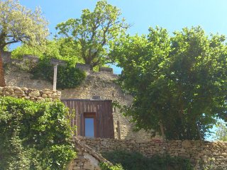 House with 2 bedrooms in Limeuil, with enclosed garden and WiFi