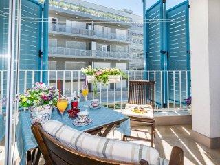 Luxus apartment CHIARA Zadar