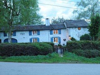 Cottage ''Croix de la Wazalle''