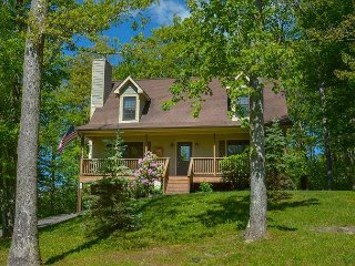 Charming Cape Cod in the Heart of Deep Creek!