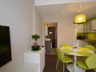 2 ROOMS APPARTMENT 5 MINUTES WALK FROM BEACHES AND JUAN CENTER