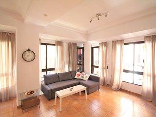 San Francisco 62 Apartment