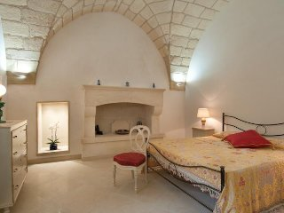 Borgo - Salento Guest House