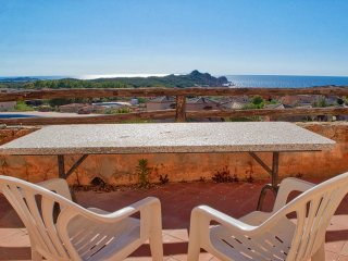 Sea Views and Terrace - 6 min Walk To Beach