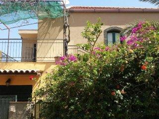 Gole dell'Alcantara Casa Antonio - Borgo Pantalemme
