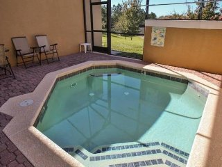 Beautiful 3 bed home on Encantada Resort