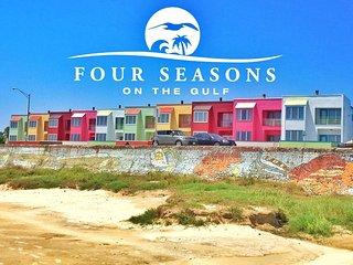 Galveston Island Condo