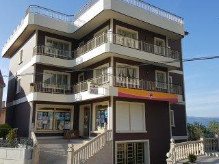 Apartamentos Romaris Playa Lira