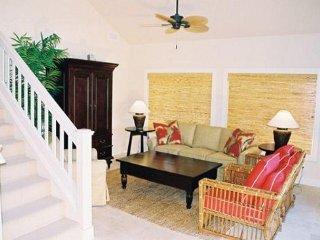 Fantastic Value! 4 Bedroom 3 Bath Garden Villa - H224