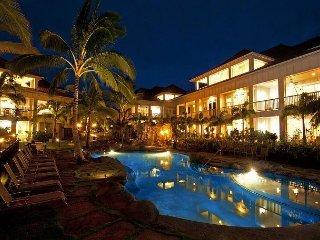 4 bedroom Penthouse w/ Private Elevator. Best Location On Kauai