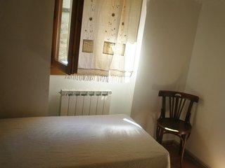Casa lo Sastre. Apartamento Cucuruzuelo. Jasa