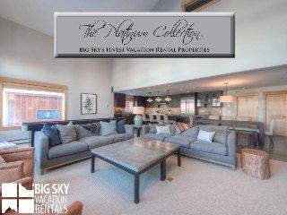 Big Sky Resort | Black Eagle Lodge 23