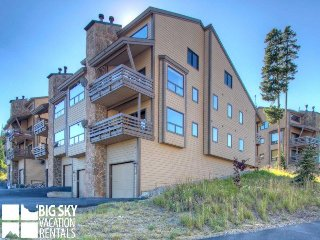 Big Sky Resort | Beaverhead Condominium 1432