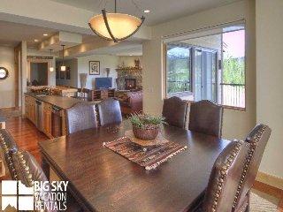 Big Sky Resort | Beaverhead Luxury Suite 1449
