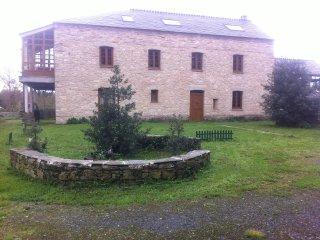 Casa Rural Ribado