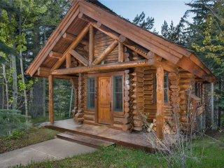 2br/2.5ba Granite Ridge Cabin #7590