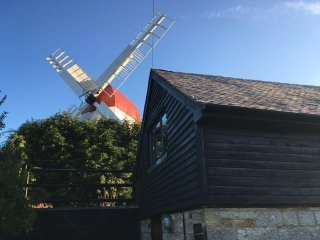 Windmill Barn