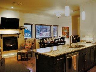 Alpenglow Penthouse at Silver Bear