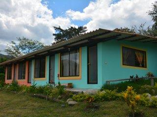 CASAS DE ARRIENDO EN VILCABAMBA - TAXICHE