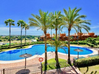Benahavis - Ultramodern and Luxury 2BR Condo with Spectacular Panoramic Views