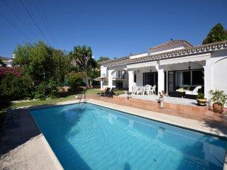 Villa Arc Golf 43048
